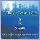Agnus Dei - Reiki-1: Heavens Gift by Agnus Dei (2004-05-03)