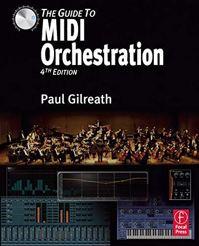 The Guide to MIDI Orchestration 4e