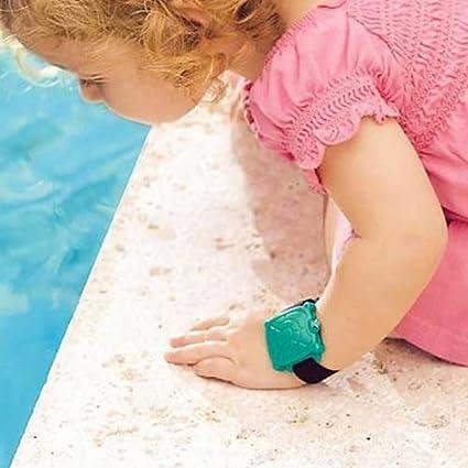 Amazon.com : Safety Turtle Swimming Pool Alarm w/ Green ...