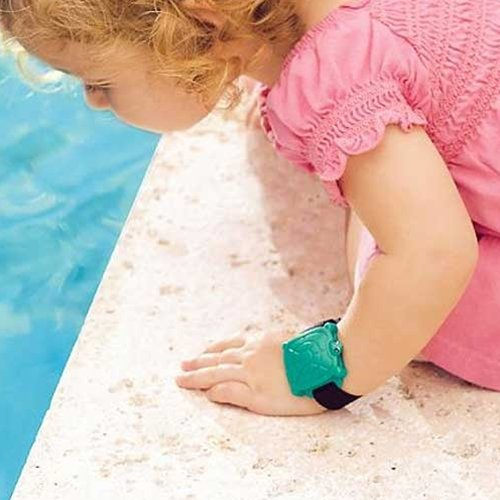 - Safety Turtle Pool Alarm Base Station with Adapter