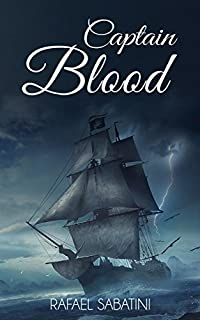 Captain Blood by Rafael Sabatini ebook deal