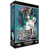 Evangelion (Neon Genesis) - Intégrale (Platinum) - Edition Gold