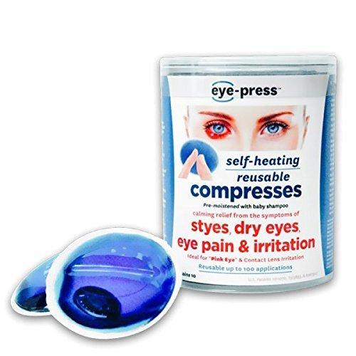 eye press - 6