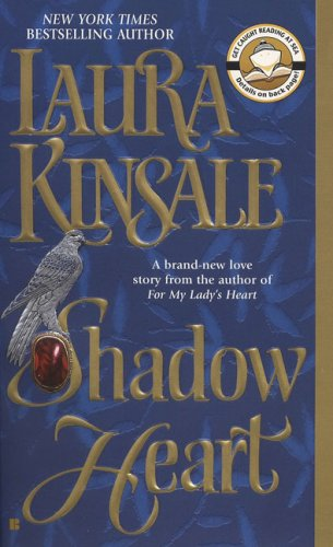 book cover of Shadowheart