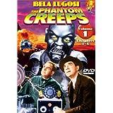 Phantom Creeps, Volume 1