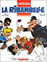 La Ribambelle - L'intégrale, tome 2 par Roba