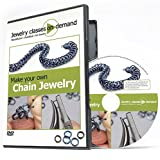 Make your own Chain Jewelry