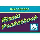 Mel Bay Bass Chords Pocketbook