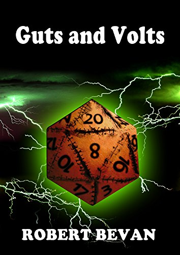 Guts and Volts (Caverns and Creatures)]()