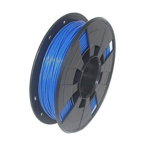 Wenquan,Impresora 3D de Material PLA Filamento PLA 1.75 MM ...
