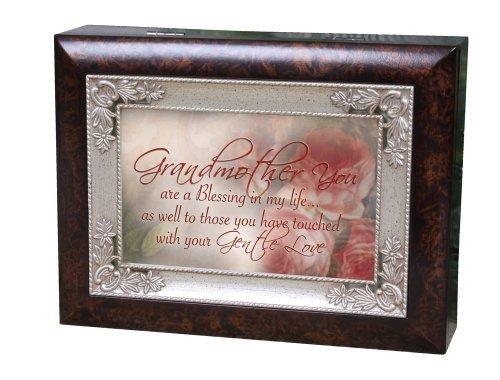 魅力的な コテージガーデンイタリア語インスピレーション音楽ボックス – Wings 祖母Plays Garden Wind Beneath My My Wings by Cottage Garden B017URDVAQ, 具志川市:94885627 --- arcego.dominiotemporario.com