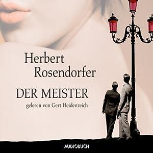 Der Meister Hörbuch