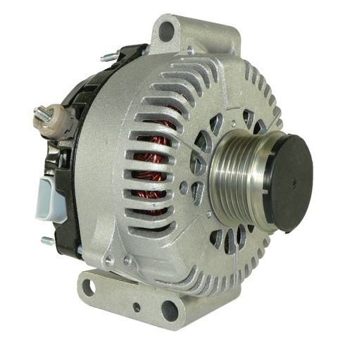 Alternator 4 Cylinder - DB Electrical AFD0111 New Alternator For Mercury Mariner 2.3L 2.3 05 06 07 2005 2006 2007 8404, 2.3L 2.3 Ford Escape 05 06 07 2005 2006 2007, Tribute 05 06 2005 2006 Manual Trans 5L8T-10300-MC GL-682