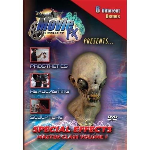 Morris - Movie Fx DVD Vol 1 -