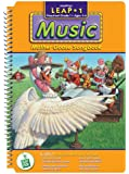 """LeapPad: Leap 1 Music - """"Mother Goose Songbook"""" Interactive Book and Cartridge"""