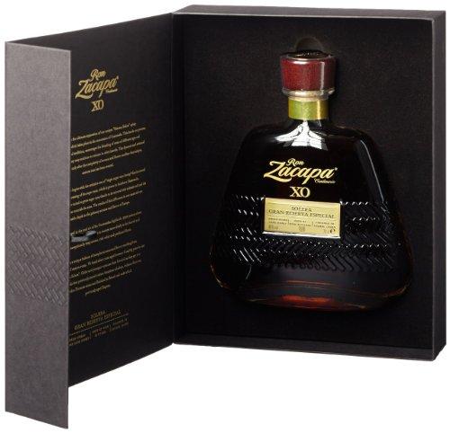 RonZacapaXO Solera Rum (1 x 0.7 l)