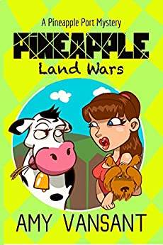 Pineapple Land War Mystery Mysteries ebook