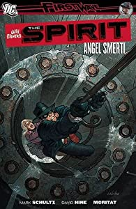 Spirit: Angel Smerti (The Spirit)