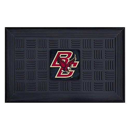 Fan Mats Boston College Heavy Duty Door Mat ()