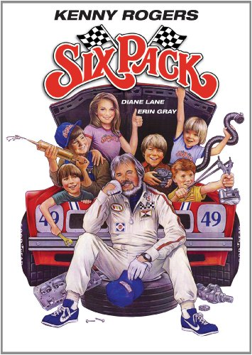 Six Pack (Six Pack Movie Dvd)