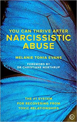 Amazon com: You Can Thrive After Narcissistic Abuse: The #1