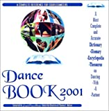 Dance Book 2001, Nelson, Thomas Laurence, 1930475012