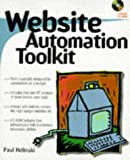 Website Automation Toolkit