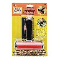 Mod Podge Professional Decoupage Tool Set, 2295,Multi-color
