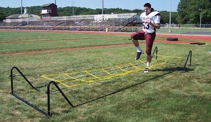 High Step Agility Trainer -