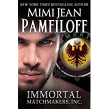 IMMORTAL MATCHMAKERS, INC. (Immortal Matchmakers, Inc. Series Book 1)
