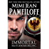 IMMORTAL MATCHMAKERS, INC. (Immortal Matchmakers, Inc. Series Book 1)