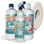 Cleaning Bundle 3 Litre Bottles of Cl...