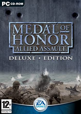 بازی Medal of Honor Allied Assault – Complete Edition