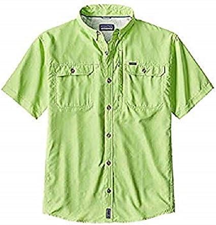 Patagonia Ms Sol Patrol II Camisa, Hombre: Amazon.es: Ropa y accesorios