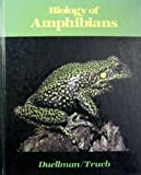 img - for Biology of Amphibians book / textbook / text book