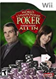 World Championship Poker: All In - Wii - Best Reviews Guide