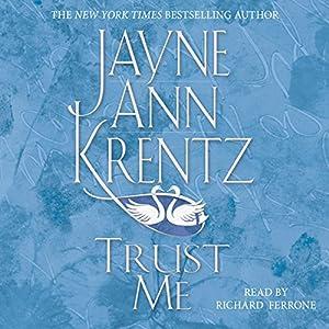 Trust Me Audiobook