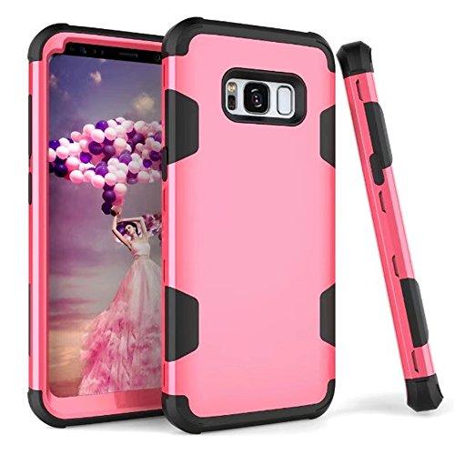 Silicone Soft Case for Samsung Galaxy E5 (Clear) - 6