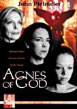 Agnes of God (Library Edition Audio CDs)