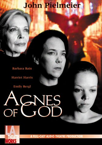 Agnes of God (Library Edition Audio CDs) by L.A. Theatre Works