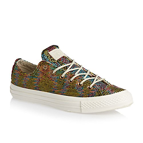 Taylor Converse All Weave Multi Chuck Chaussures Stars Basket qS5ZC