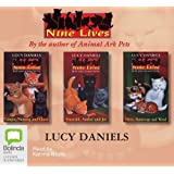 Nine Lives 2005: Volumes 1 to 3: Ginger, Nutmeg & Clove / Emerald, Amber & Jet / Daisy, Buttercup & Weed: v. 1- 3