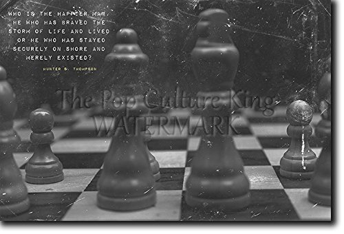 picture of chess board game - 4