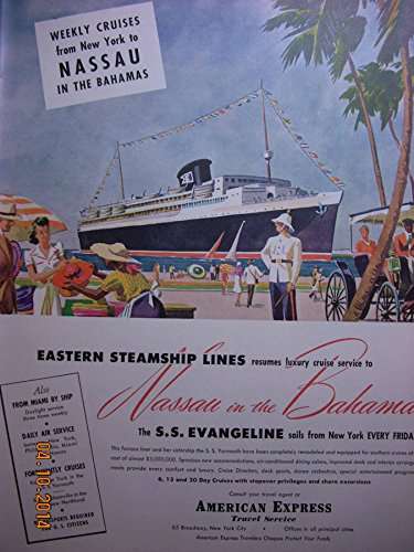 Buy cruise lines from nyc