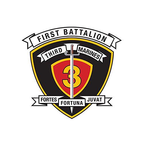 1st Battalion 3rd Marine Regiment - 2
