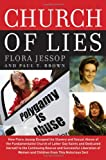 Church of Lies, Flora Jessop and Paul T. Brown, 0787994626