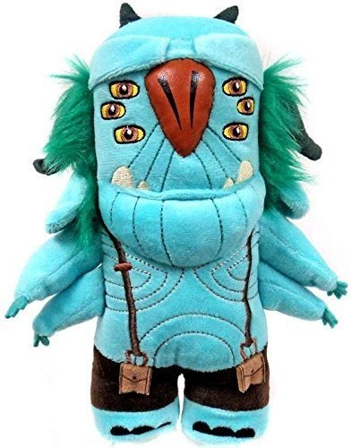 Funko Plush: Troll Hunters - Blinky Plush -