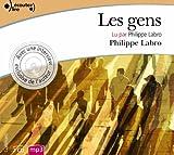 """Afficher """"Les gens"""""""