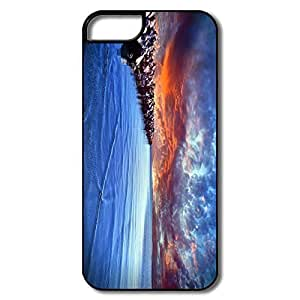 Funny Baltic Sea Pc For Iphone 5/5S Phone Case Cover