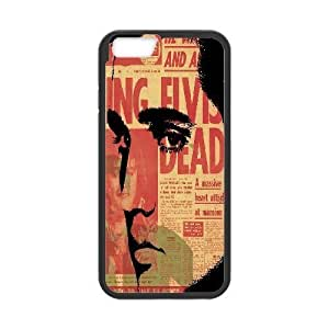 iphone6s 4.7 inch Phone Case Black Elvis Presley VC3XB0245748